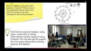 How to make effective meetings in large teams