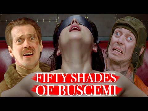 50 Shades of Steve Buscemi Trailer Recut