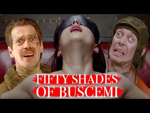 50 Shades of Steve Buscemi Trailer Recut