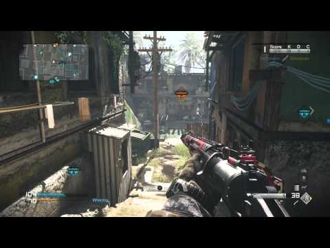 Call of Duty : Ghosts : Invasion Playstation 3