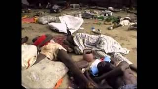 Boko Haram - Convertitevi o Morite