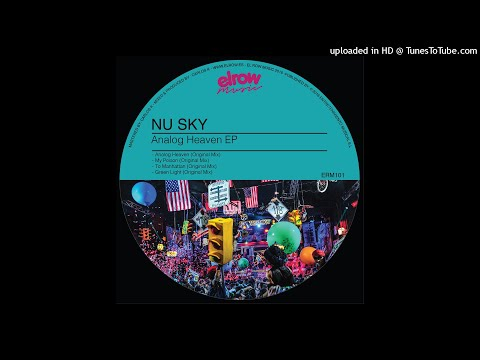Nu Sky - To Manhattan |Elrow Music|