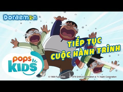 [S6] Doraemon Tập 307 - Tiếp Tục Cuộc Hành Trình Của Mình - Hoạt Hình Tiếng Việt - Thời lượng: 21:51.