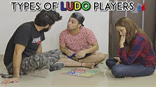 Video Types Of LUDO Players | Harsh Beniwal MP3, 3GP, MP4, WEBM, AVI, FLV April 2018