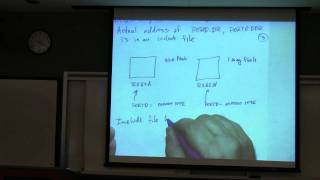 Embedded Systems Course - Lecture 02: Concepts of Microcontrollers, Part 1