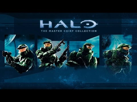 [18+] Halo The Master Chief Collection - классика в HD (Xbox One)