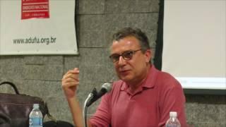 Debate sobre Conjuntura e Reforma da Previdência com o Professor Valério Arcary