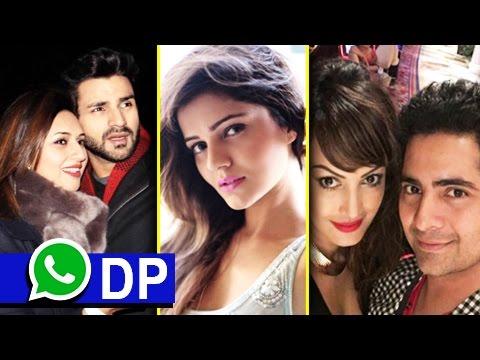 Divyanka, Rubina, Karan Mehra & More - TV Actors'