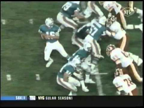 #ThrowbackThursday: Relive The Miami Dolphins and Jimmy Cefalo's Super Bowl Appearances