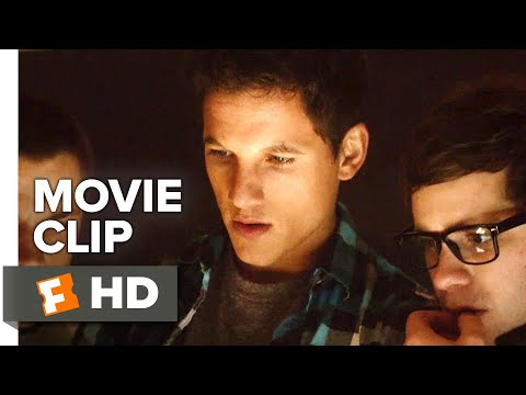 Delirium Movie Clip - Why is He Running? (2018) | Movieclips Indie
