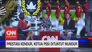 Download Video SOS: PSSI Buruk, Timnas Pasti Juga Buruk MP3 3GP MP4