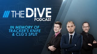 Video The Dive: In Memory of Tracker's Knife & CLG's Split (Season 2, Episode 8) MP3, 3GP, MP4, WEBM, AVI, FLV Juni 2018