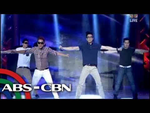 Streetboys Reunite On 'Showtime'