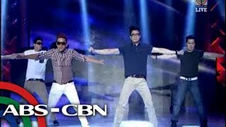 It's Showtime: Streetboys reunite on 'Showtime'