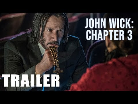 John Wick: Chapter 3 | TRAILER