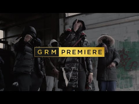 #12A Box12 – Sliding [Music Video] | GRM Daily