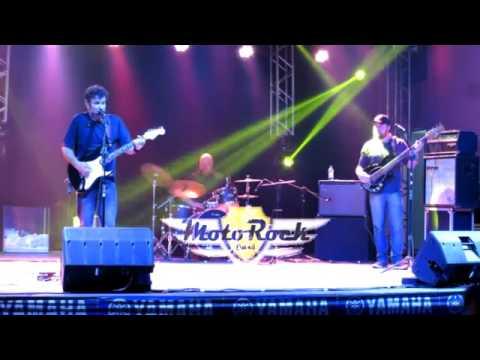 MotoRock Band ao vivo em Brochier/RS