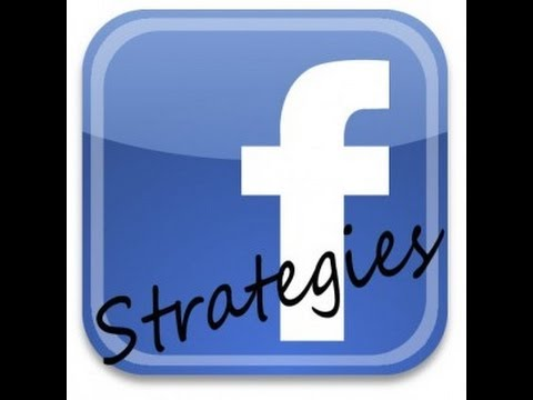 Watch 'Facebook Marketing Strategies, Tips, Ideas & Secrets Revealed'