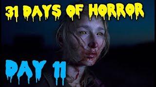 #31DAYSOFHORROR 🎃 DAY 11: When Animals Dream  (2014)