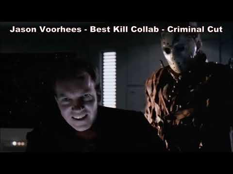 Jason Voorhees Best Kills 18+