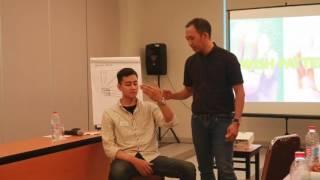 Video Hipnoterapi Training MP3, 3GP, MP4, WEBM, AVI, FLV November 2017