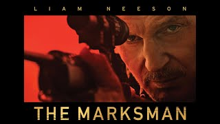 The Marksman: In bataia pustii