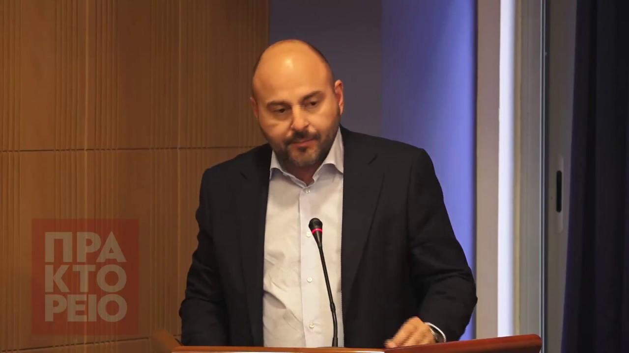 Εκδήλωση του ΤΕΕ «Νέοι τρόποι χρηματοδότησης Δημοσίων Έργων»