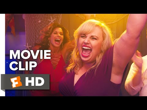 Isn't It Romantic Exclusive Movie Clip - Don't You Want to Dance (2019) | Movieclips Coming Soon