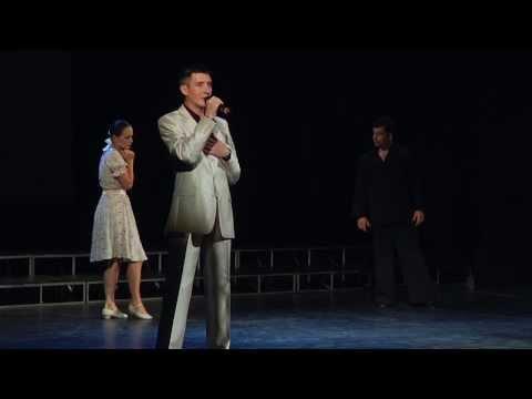"""Николай Егоров, группа Колючая роза """"В радости и горе"""" (2013)"""