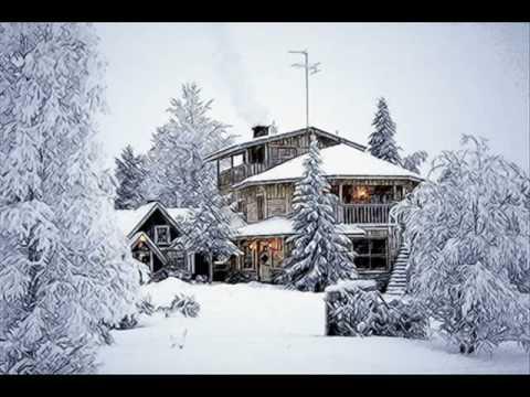 Tekst piosenki Aaron Neville - White Christmas po polsku