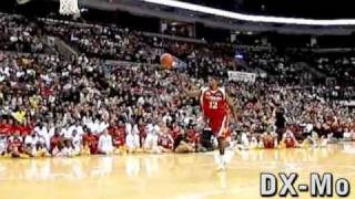 Tristan Thompson (Dunk #2) - 2010 McDonald's High School All American Dunk Contest