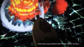Nonton Hunter X Hunter  The Last Mission Trailer Film Subtitle Indonesia Streaming Movie Download