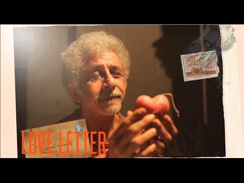 Finding Fanny (Making Of 'Love Letter')