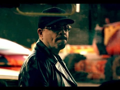 hitfixcom - For More Coverage go to http://www.HITFIX.com Ice-T explains what to expect from his new music documentary on the roots of Hip Hop. Find out what's next on h...