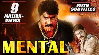 Video Mental (2017) New Release Telugu Movie in Hindi Dubbed | Srikanth, Brahmanandam, Mumaith Khan MP3, 3GP, MP4, WEBM, AVI, FLV Desember 2018