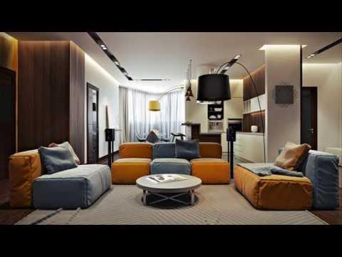 Tuyển tập phòng khách đẹp của TDesign