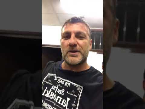 Lippi jr litiga con Bombardini… e Vieri ride!