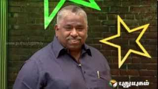 Manam Thirumbuthe With Chef Damu - 10-01-2014 PuthuYugamTV