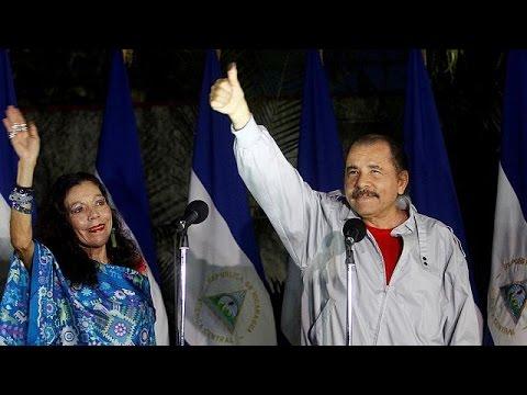 Νικαράγουα: Άνετη επανεκλογή Ορτέγκα δείχνουν τα πρώτα αποτελέσματα – world