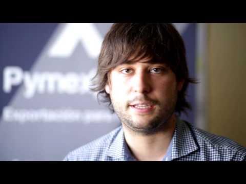 Pymexporto Consultores se muestra en Focus Innova Pyme 2015