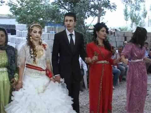 Yüksekova düğünleri 30-31