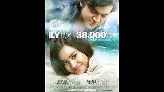 Nonton Ily From 38000 Ft   Cuplikan    Moment Paling Bikin Baper Film Subtitle Indonesia Streaming Movie Download