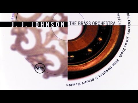 J. J. Johnson - Gingerbread Boy