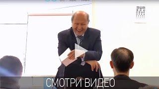 М.С. Норбеков | Тестостерон - гормон лидерства