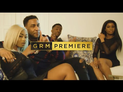 Tkay Madmax x C Biz – Designer [Music Video] | GRM Daily