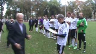 Фінал чемпіонату області серед ветеранів, 08.10.2016