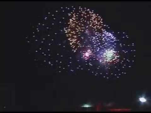 Imagens de feliz natal - IMAGENS DE NATAL UBERABA 2009 fogos de artificio