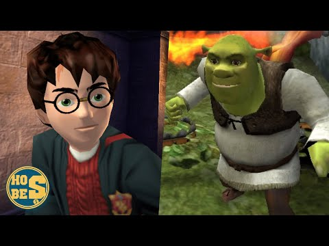 Filmlerin En Rezil 5 Video Oyunu