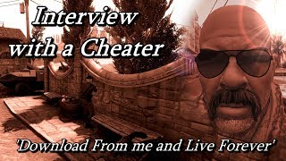Video Interview with a Cheater MP3, 3GP, MP4, WEBM, AVI, FLV Maret 2019
