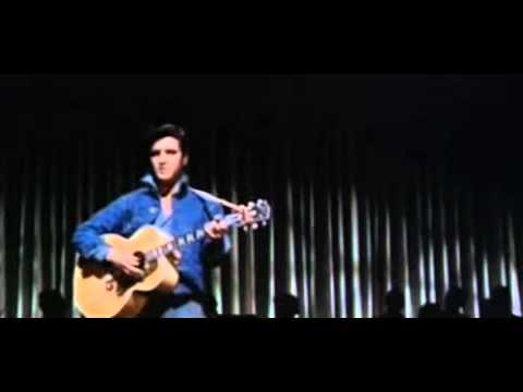 ELVIS PRESLEY MOVIES – Loving You – 1957